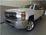 2017 Silverado 2500 Double Cab 4x4, Pickup #M170481 - photo 1