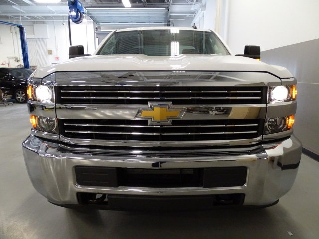2017 Silverado 2500 Double Cab 4x4, Pickup #M170482 - photo 4