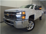 2017 Silverado 2500 Double Cab 4x4, Pickup #M170482 - photo 1