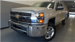 2017 Silverado 2500 Crew Cab, Pickup #M170674 - photo 1