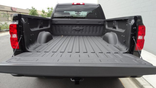 2017 Silverado 1500 Double Cab 4x4, Pickup #M170737 - photo 7