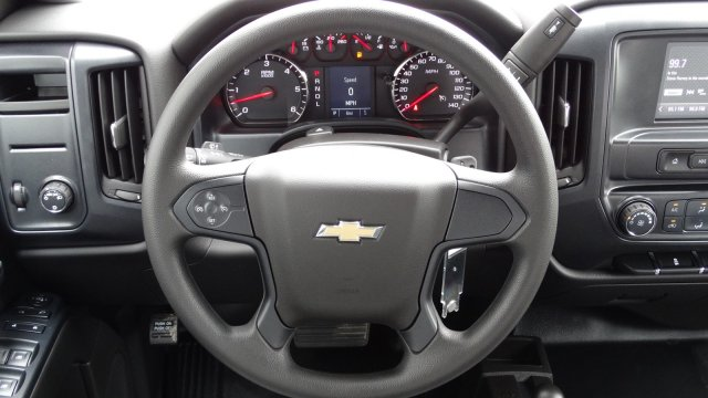 2017 Silverado 1500 Double Cab 4x4, Pickup #M170738 - photo 27