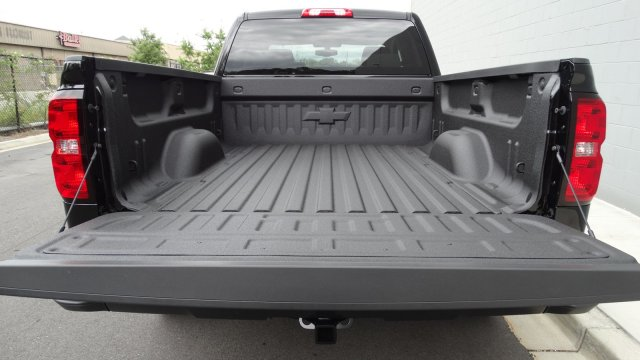 2017 Silverado 1500 Double Cab 4x4, Pickup #M170738 - photo 8
