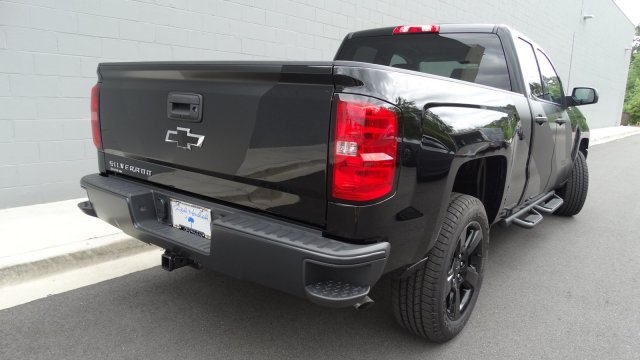 2017 Silverado 1500 Double Cab 4x4, Pickup #M170738 - photo 2