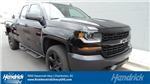 2017 Silverado 1500 Double Cab 4x4, Pickup #M170738 - photo 1