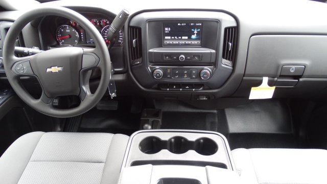 2017 Silverado 1500 Double Cab 4x4, Pickup #M170746 - photo 27