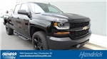 2017 Silverado 1500 Double Cab 4x4, Pickup #M170746 - photo 1