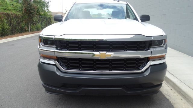 2017 Silverado 1500 Crew Cab, Pickup #M170859 - photo 5