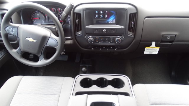 2017 Silverado 2500 Crew Cab 4x4, Pickup #M170868 - photo 31