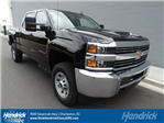 2017 Silverado 2500 Crew Cab 4x4, Pickup #M170868 - photo 1