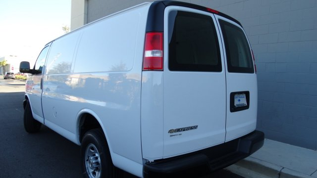 2017 Express 2500 Cargo Van #M171022 - photo 6