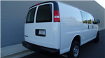 2017 Express 2500 Cargo Van #M171022 - photo 10
