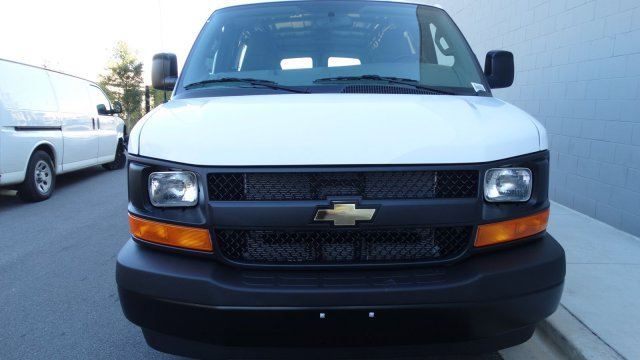 2017 Express 2500 Cargo Van #M171028 - photo 4