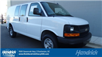 2017 Express 2500 Cargo Van #M171029 - photo 1