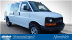 2017 Express 2500, Cargo Van #M171037 - photo 1