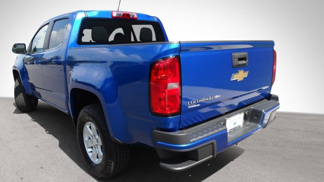 2018 Colorado Crew Cab, Pickup #M180139 - photo 6