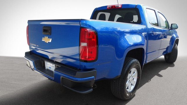 2018 Colorado Crew Cab, Pickup #M180139 - photo 2