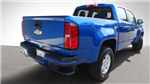 2018 Colorado Crew Cab, Pickup #M180139 - photo 1