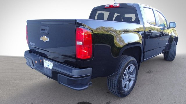 2018 Colorado Crew Cab, Pickup #M180152 - photo 2
