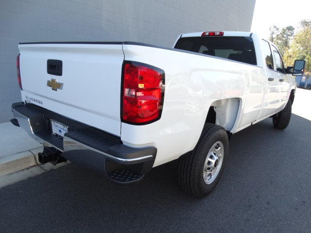 2018 Silverado 2500 Extended Cab Pickup #M180213 - photo 2
