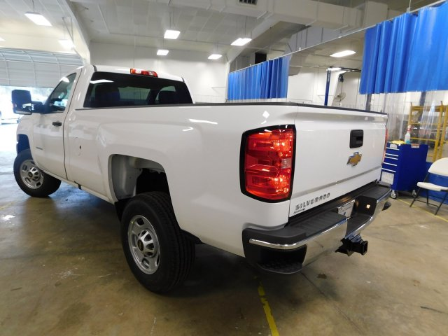 2018 Silverado 2500 Regular Cab, Pickup #M180357 - photo 7