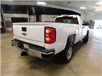 2018 Silverado 2500 Regular Cab, Pickup #M180357 - photo 1