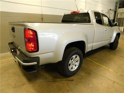 2018 Colorado Extended Cab, Pickup #M180366 - photo 2