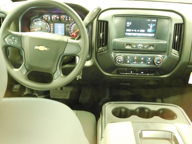 2018 Silverado 2500 Regular Cab, Pickup #M180367 - photo 27