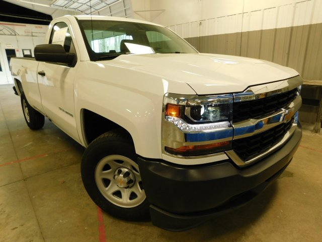 2018 Silverado 2500 Regular Cab, Pickup #M180367 - photo 30