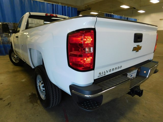 2018 Silverado 2500 Regular Cab, Pickup #M180367 - photo 6