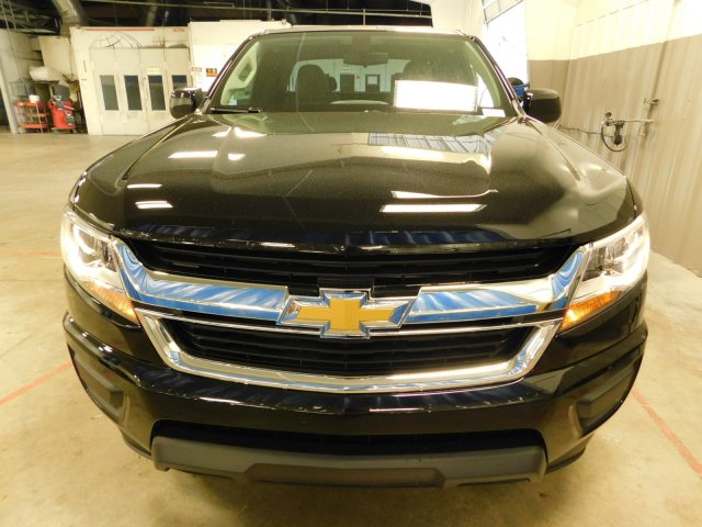 2018 Colorado Extended Cab, Pickup #M180381 - photo 4