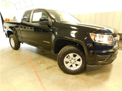 2018 Colorado Extended Cab, Pickup #M180381 - photo 11