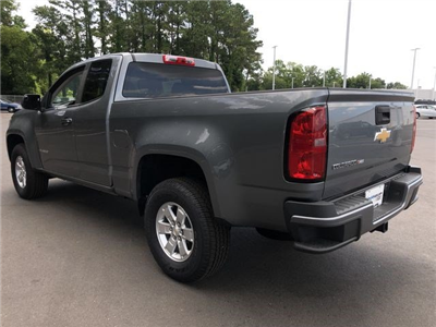 2018 Colorado Extended Cab 4x2,  Pickup #M180430 - photo 4