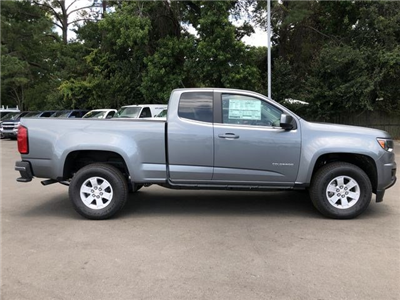 2018 Colorado Extended Cab 4x2,  Pickup #M180430 - photo 35