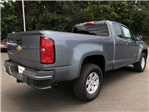 2018 Colorado Extended Cab 4x2,  Pickup #M180430 - photo 2
