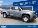 2018 Colorado Extended Cab 4x2,  Pickup #M180430 - photo 1