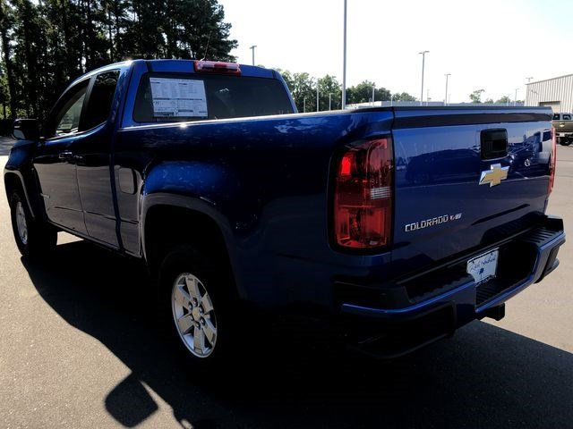 2018 Colorado Extended Cab 4x2,  Pickup #M180435 - photo 5