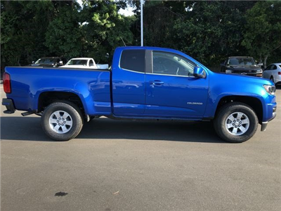 2018 Colorado Extended Cab 4x2,  Pickup #M180435 - photo 3