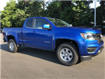 2018 Colorado Extended Cab 4x2,  Pickup #M180435 - photo 37