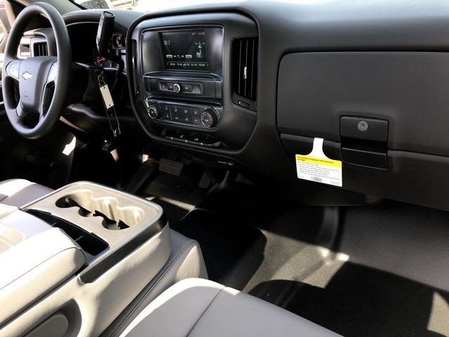 2018 Silverado 1500 Regular Cab 4x2,  Pickup #M180617 - photo 12