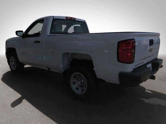 2018 Silverado 1500 Regular Cab 4x2,  Pickup #M180617 - photo 29