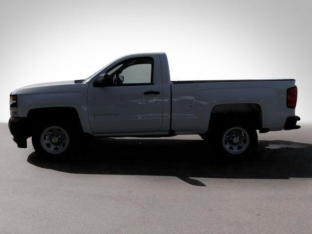 2018 Silverado 1500 Regular Cab 4x2,  Pickup #M180617 - photo 30