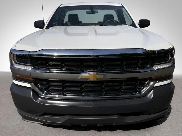 2018 Silverado 1500 Regular Cab 4x2,  Pickup #M180617 - photo 32