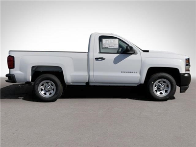2018 Silverado 1500 Regular Cab 4x2,  Pickup #M180617 - photo 27