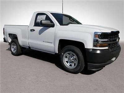 2018 Silverado 1500 Regular Cab 4x2,  Pickup #M180617 - photo 33