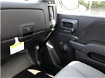 2018 Silverado 1500 Regular Cab 4x2,  Pickup #M180617 - photo 17