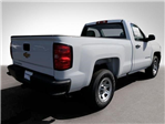 2018 Silverado 1500 Regular Cab 4x2,  Pickup #M180617 - photo 2