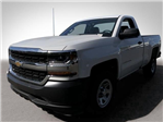 2018 Silverado 1500 Regular Cab 4x2,  Pickup #M180617 - photo 31