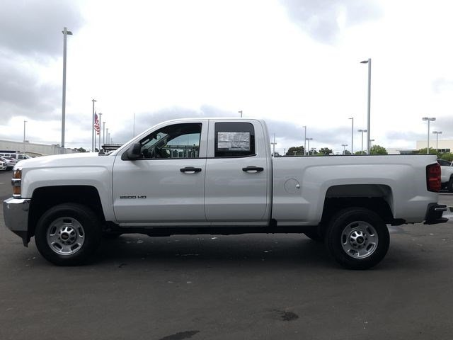 2018 Silverado 2500 Double Cab, Pickup #M180649 - photo 5