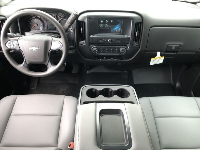 2018 Silverado 2500 Double Cab, Pickup #M180649 - photo 22